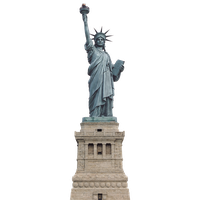 Statue Of Liberty Free Download Png PNG Image