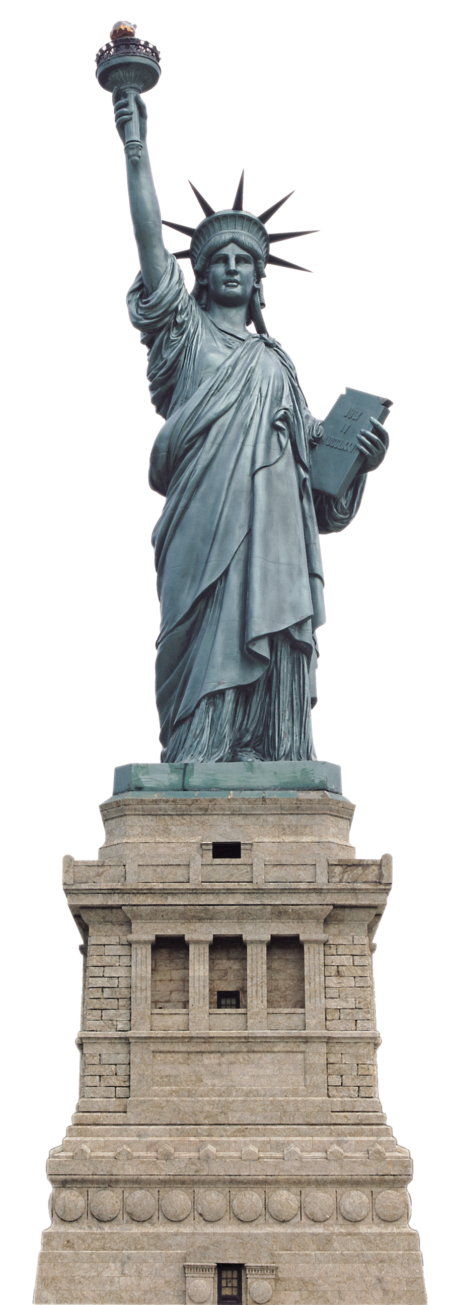 Download Statue Of Liberty Free Download Png Hq Png Image