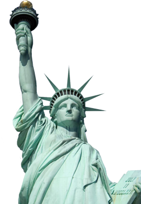 Statue Of Liberty Png Hd PNG Image