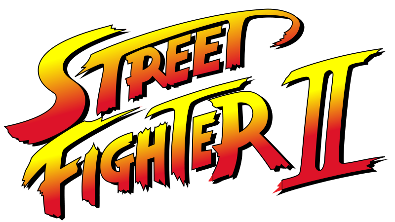 Street Fighter Ii Photos PNG Image