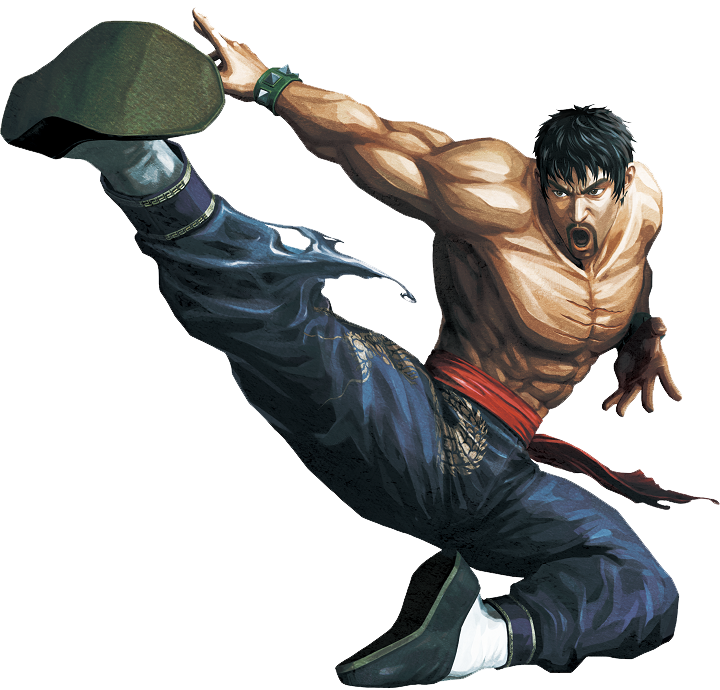 Street Fighter Free Download Png PNG Image