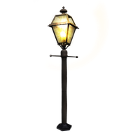 Street Light Clipart PNG Image