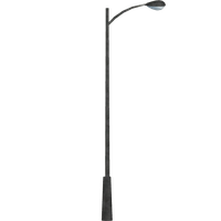 Street Light Hd PNG Image