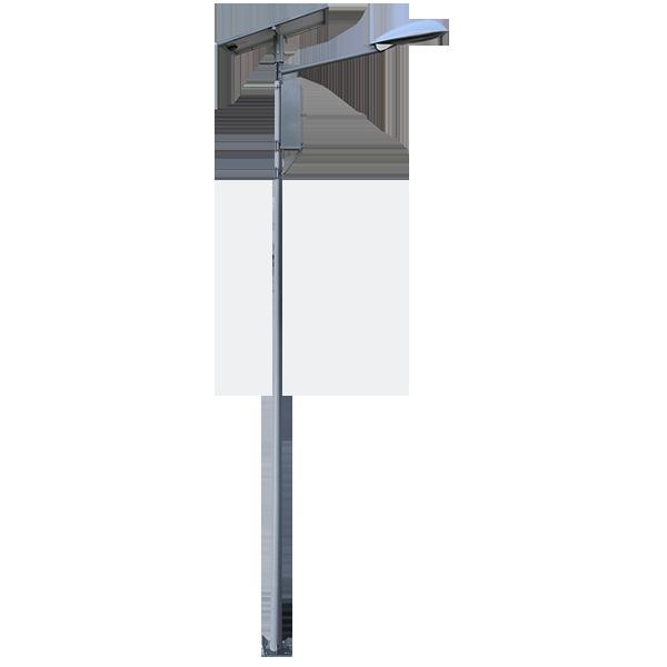 Download Street Light Transparent HQ PNG Image