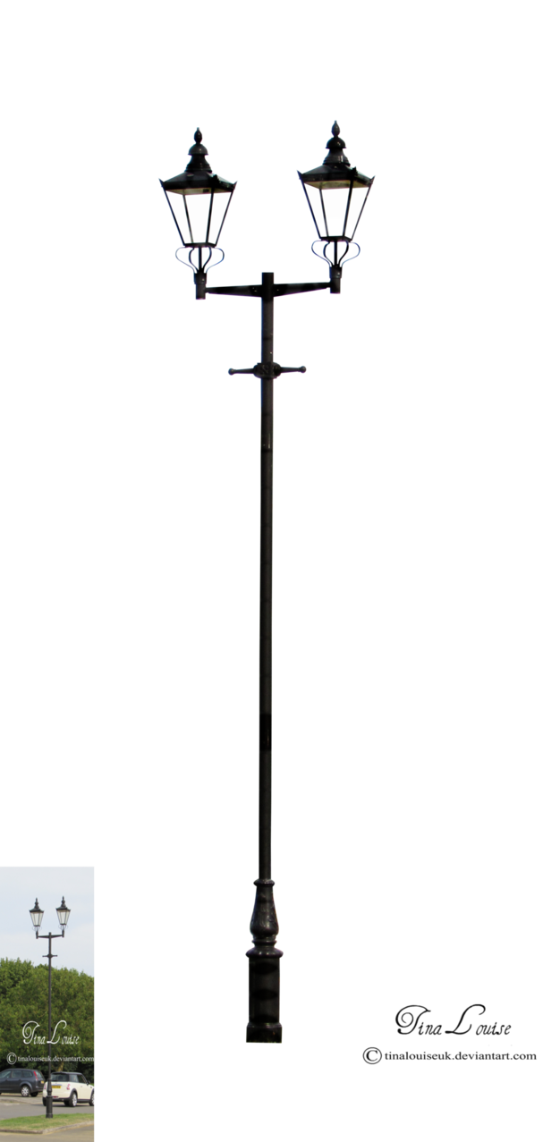 Light Post Street Fixture PNG File HD PNG Image