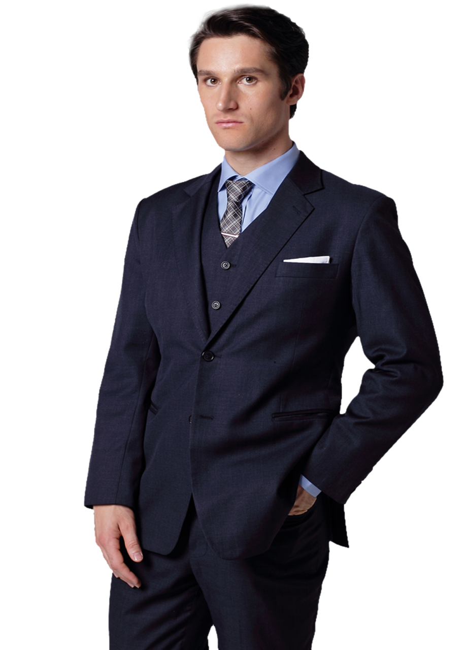 Suit Transparent Background PNG Image