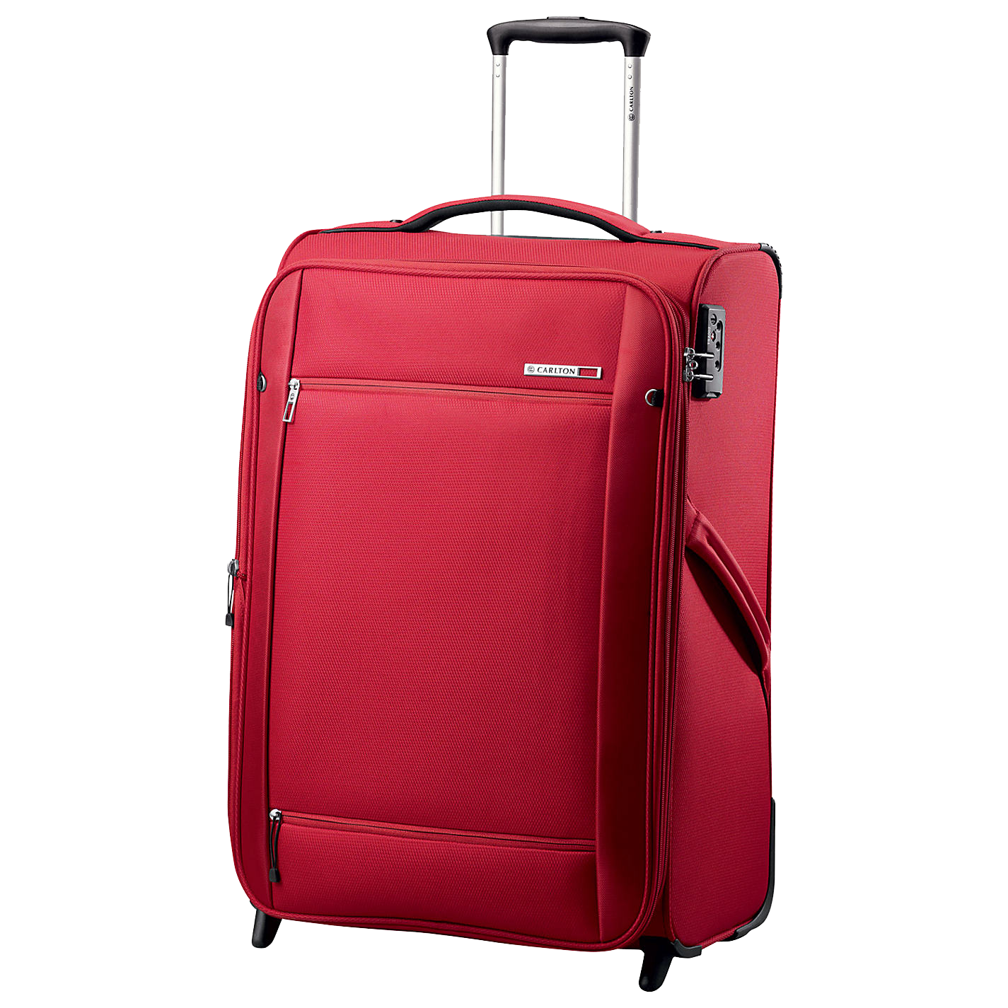 Suitcase Transparent PNG Image