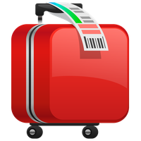 Suitcase Png Image PNG Image