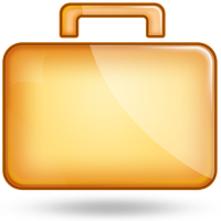 Suitcase Png File PNG Image