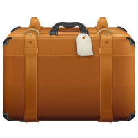 Suitcase Png Pic PNG Image