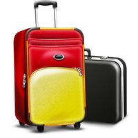 Suitcase Png Picture PNG Image