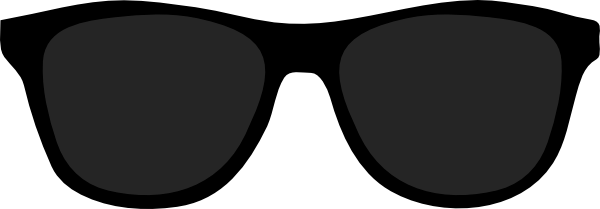 Vector Sunglass Transparent Image PNG Image