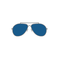 Vector Sunglass Clipart PNG Image