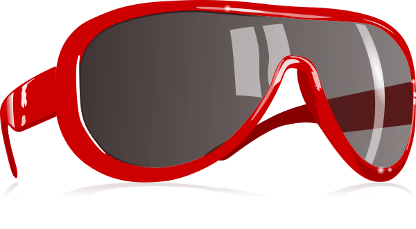 Sunglasses Transparent PNG Image