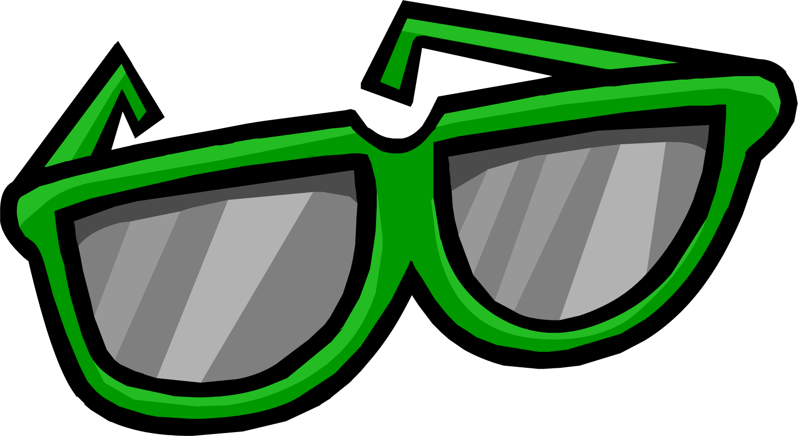 Sunglasses Clipart PNG Image