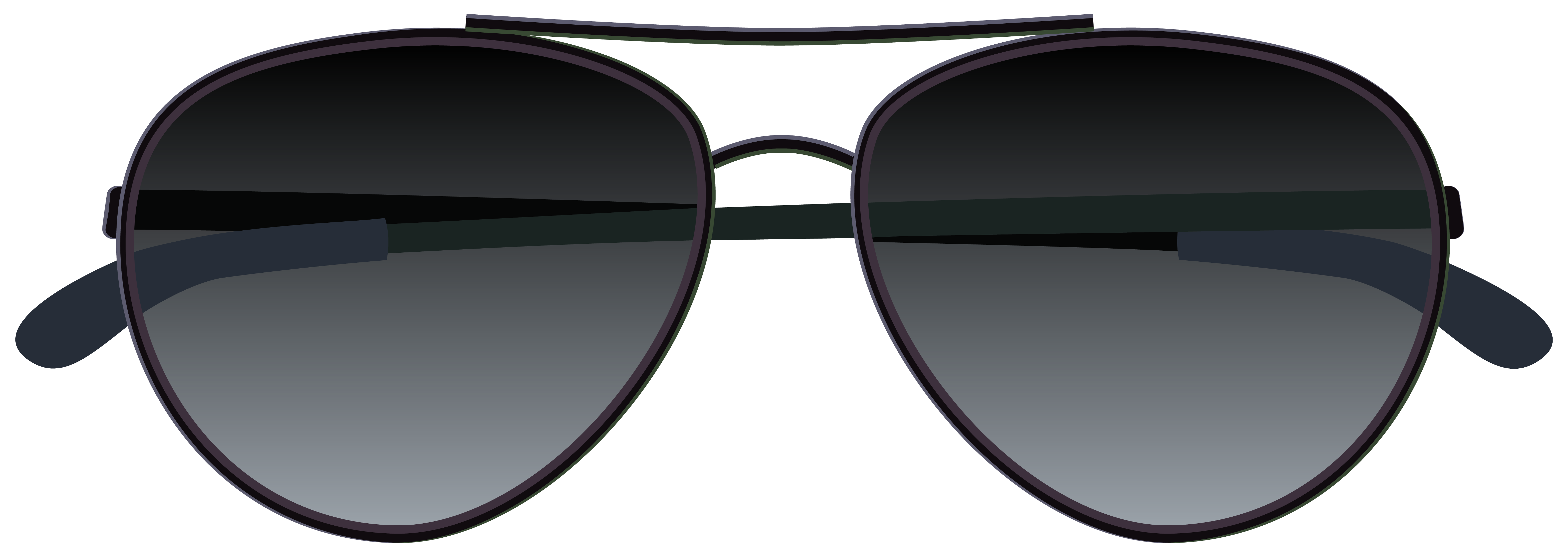 Sunglasses Transparent Background PNG Image