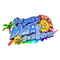 Super Mario Logo Picture PNG Image