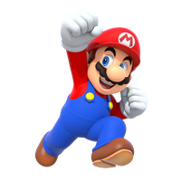 Mario Party Transparent PNG Image