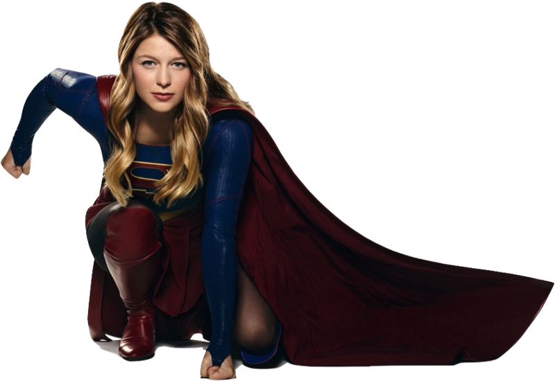 Supergirl Photos PNG Image