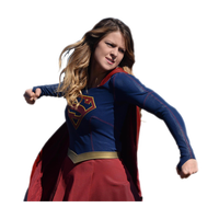 Supergirl Free Download Png PNG Image