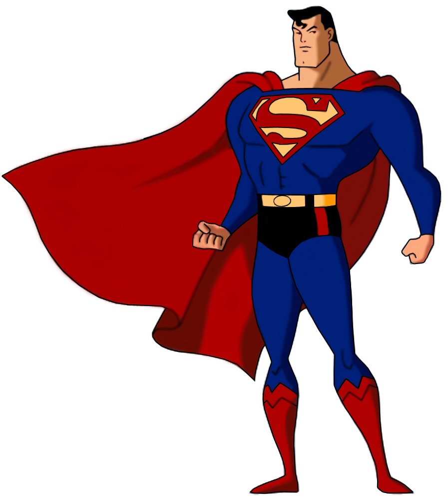 Superman Hd PNG Image