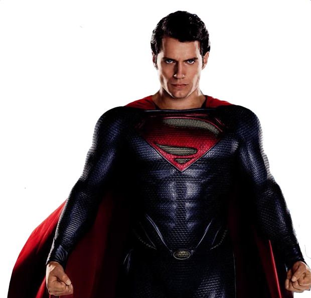 Marvel Superman Png PNG Image