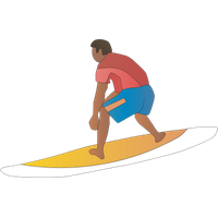 download surfing free png photo images and clipart freepngimg rh freepngimg com Surfer Standing Silhouette Clip Art Palm Tree Clip Art