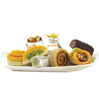 Sweets Transparent PNG Image