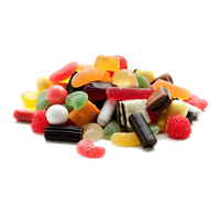 Sweets Png Pic PNG Image