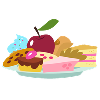 Sweets Png Image PNG Image