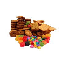 Sweets Png File PNG Image