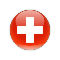 Switzerland Flag Png Hd PNG Image