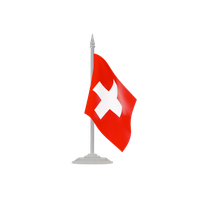 Switzerland Flag Png Picture PNG Image