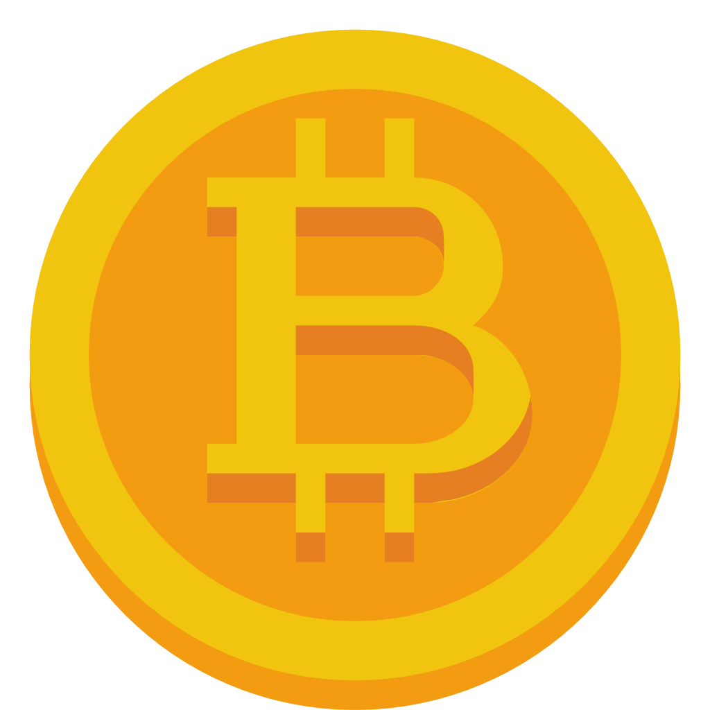 Text Symbol Bitcoin Area Free Transparent Image HQ PNG Image