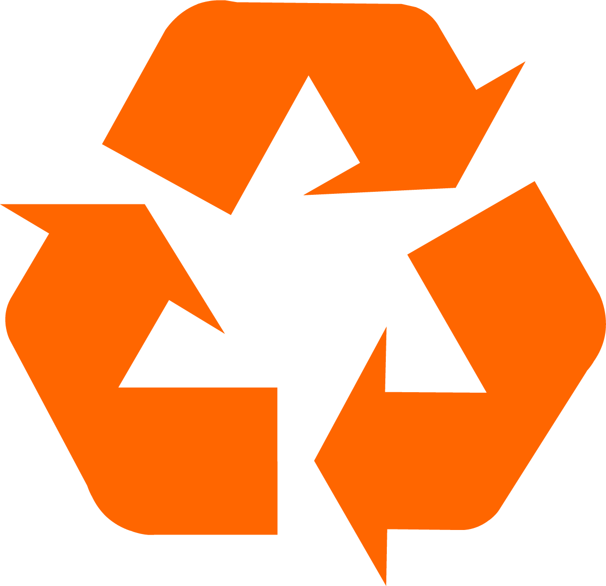 Recycle Bin Symbol Recycling Download HD PNG PNG Image