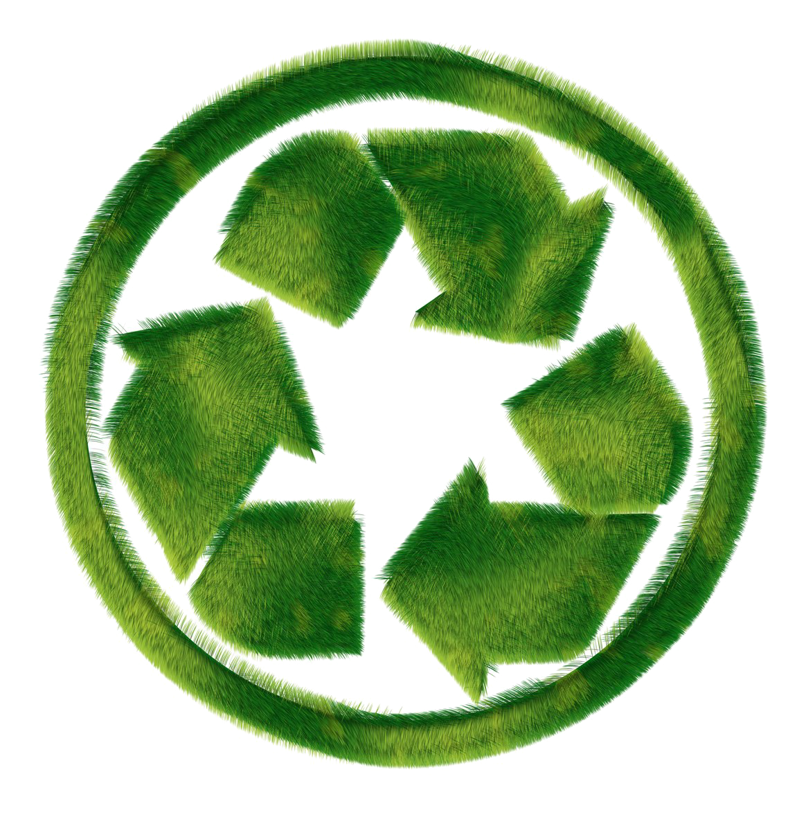 Recycle Symbol Recycling Friendly Environmentally Free Clipart HD PNG Image