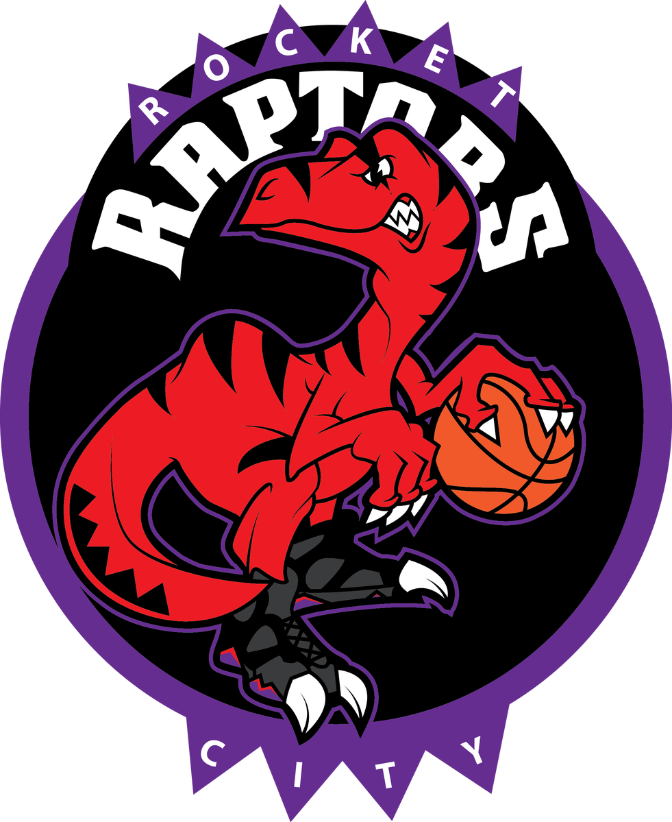 Toronto Playoffs Mythical Character Fictional Nba Raptors PNG Image