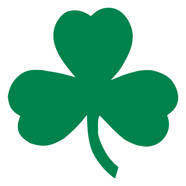 Petal Golden Leaf Boston State Warriors Celtics PNG Image