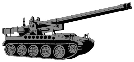 Tank Clipart PNG Image