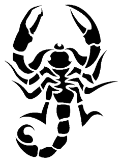 Tattoo Scorpion Png Image PNG Image