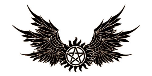 Demon Possession Tattoo Supernatural PNG Image