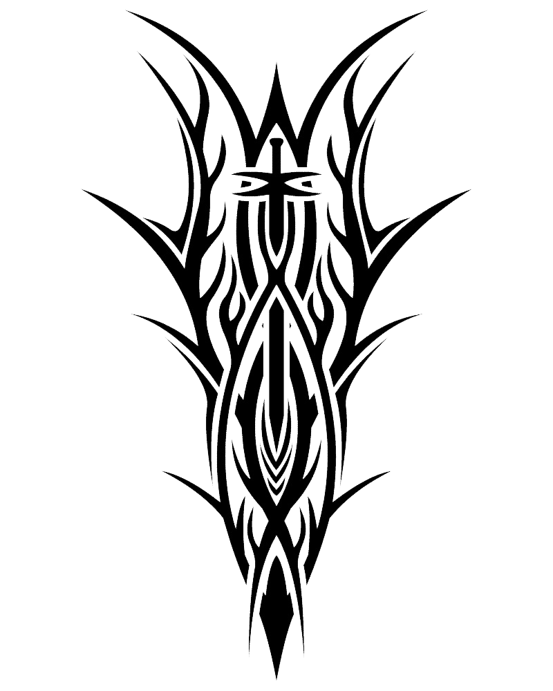 Download Arm Tattoo Transparent HQ PNG Image