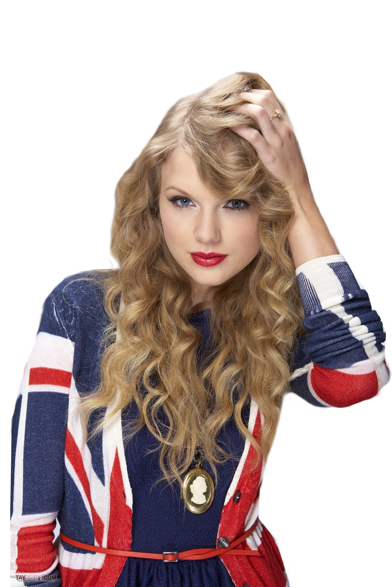 Taylor Swift Png File PNG Image