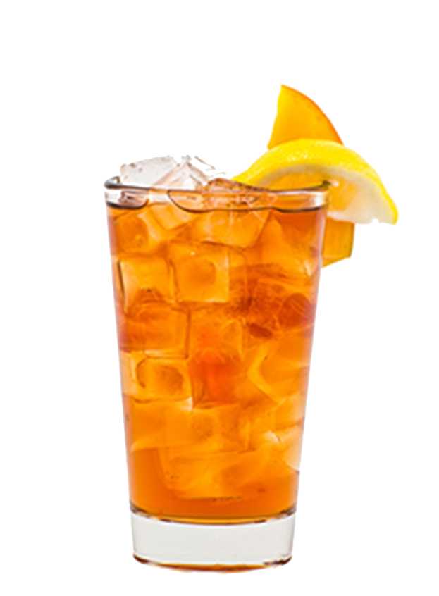 Iced Tea Clipart PNG Image
