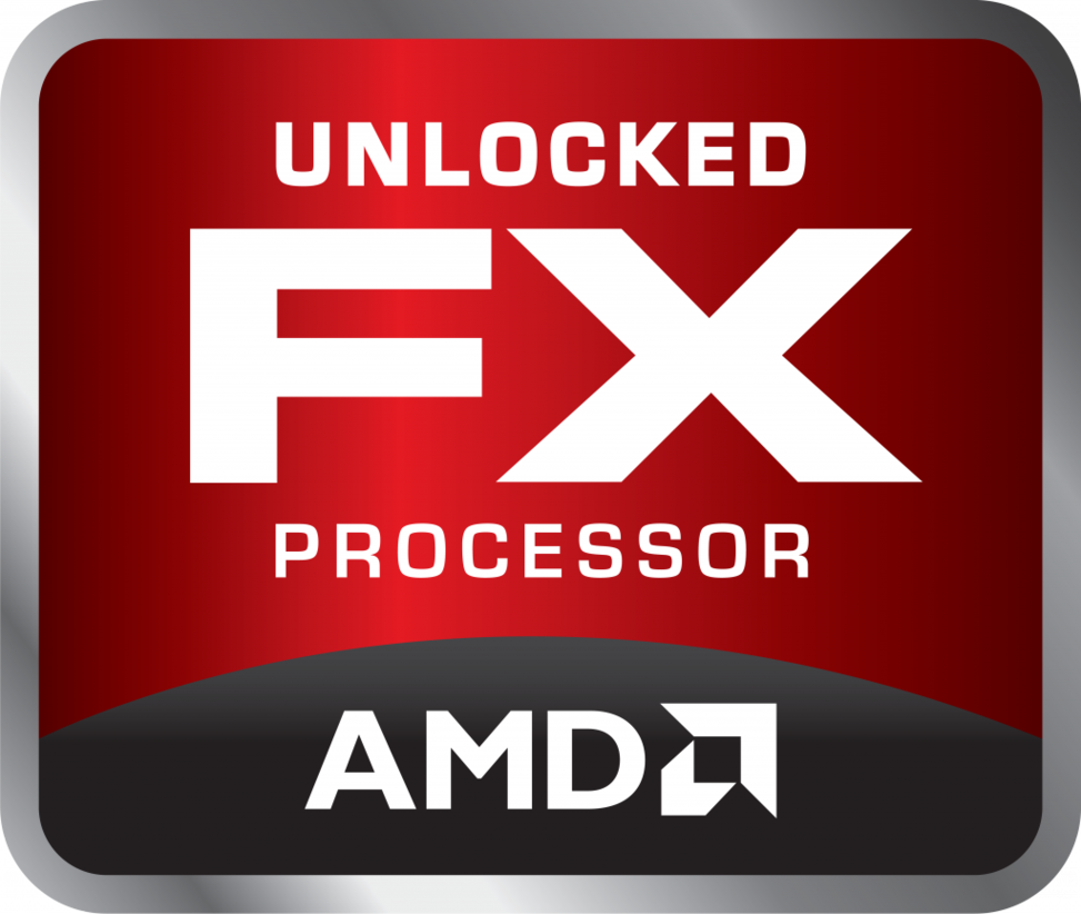 Amd Processor Clipart PNG Image