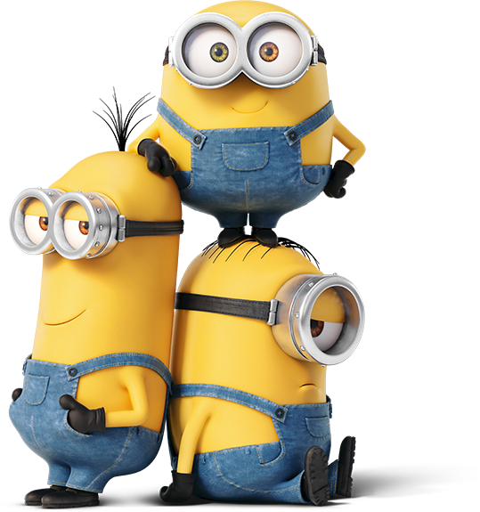 Toy Minion Animation Kevin Stuffed The Film PNG Image