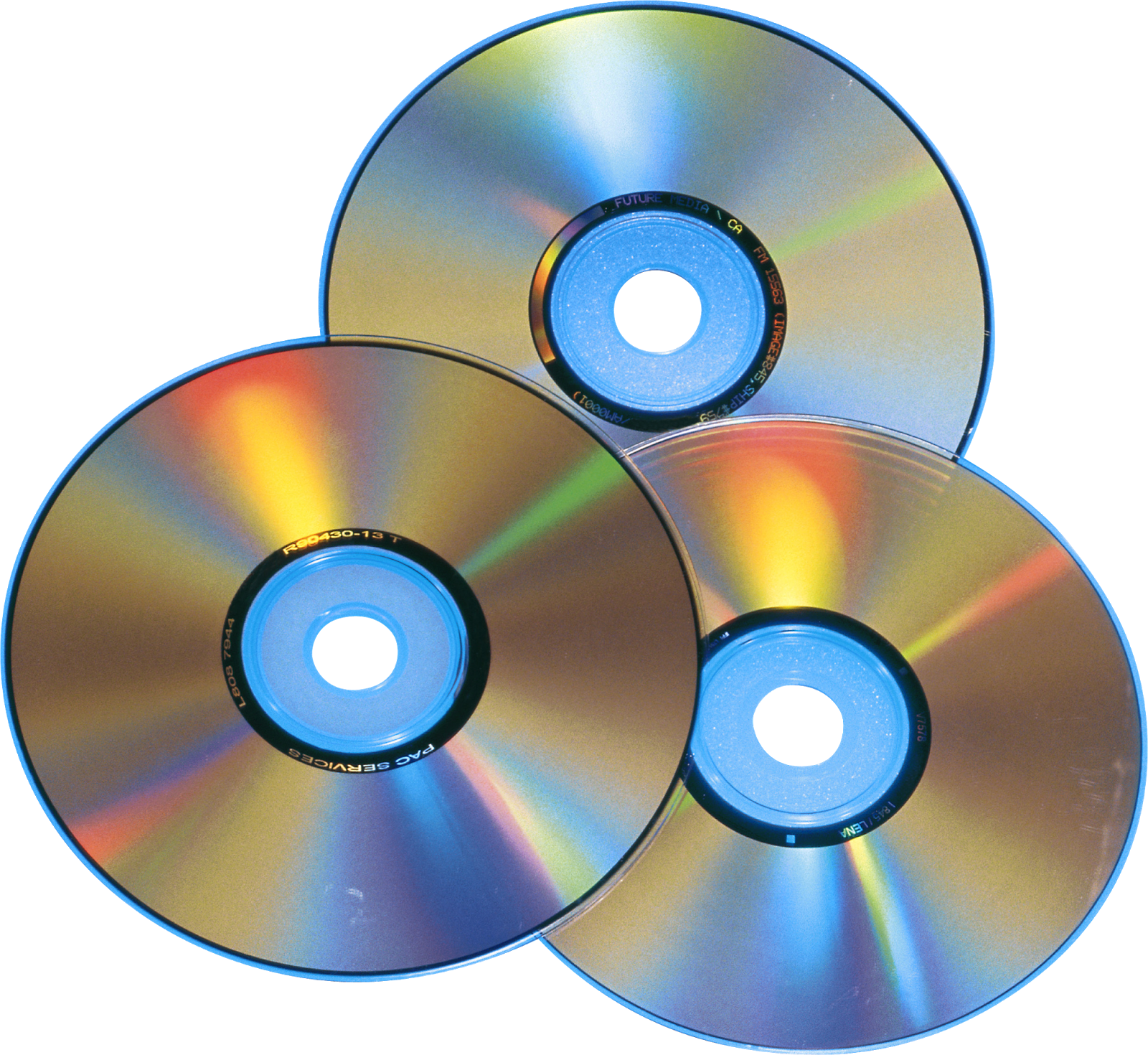 Electronic Dvd Storage Vhs Disc Bluray Device PNG Image