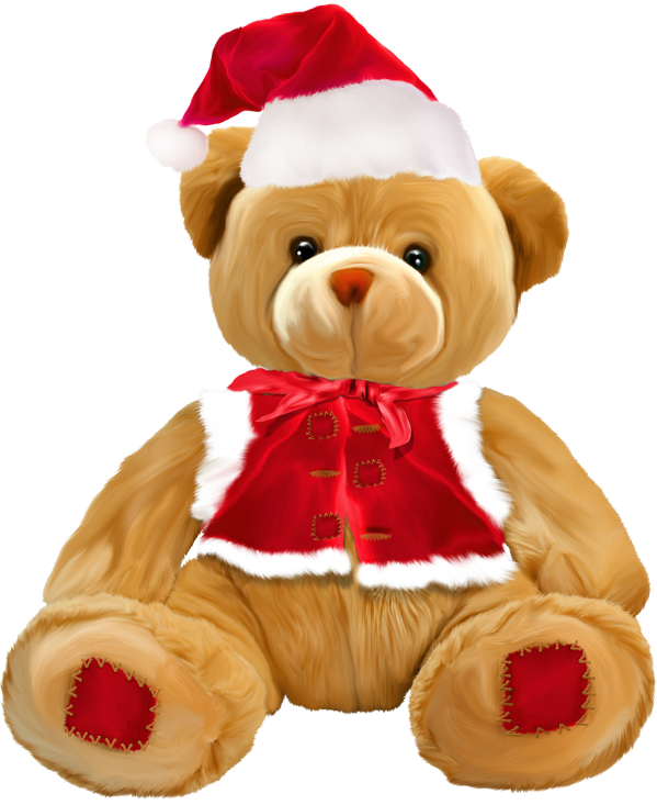 Teddy Bear Png PNG Image