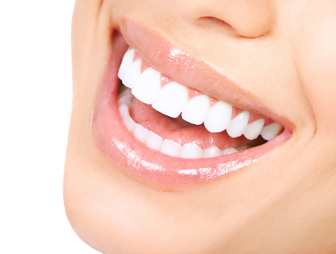 White Teeth Transparent Image PNG Image