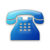Telephone Picture PNG Image